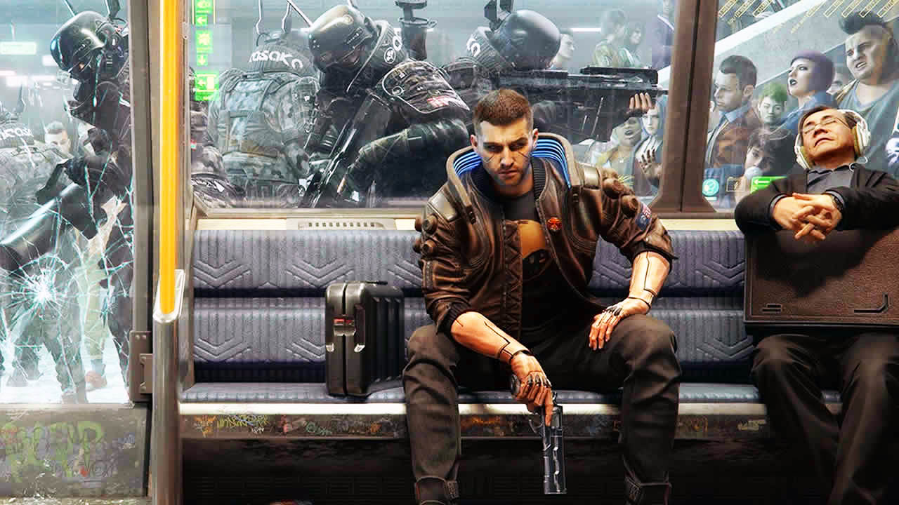 Cyberpunk 2077 Multiplayer Canceled? Not completely