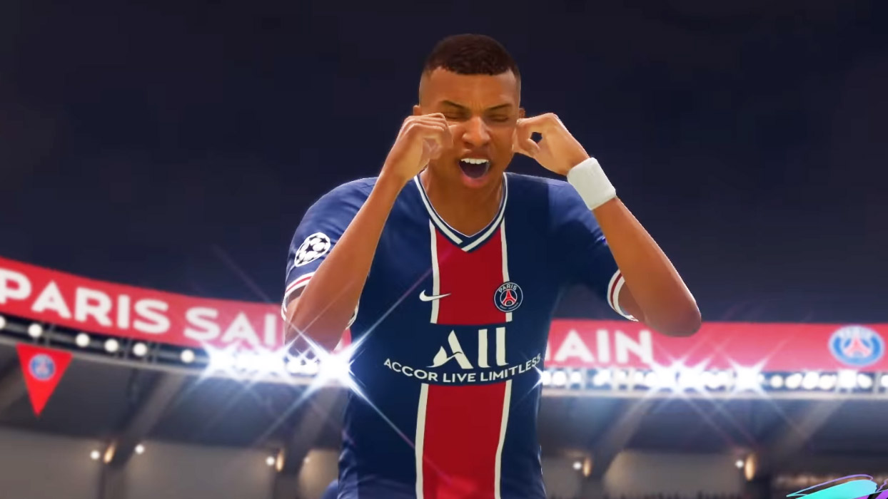 FIFA 22 could lose many famous teams. All because of the Superleague
