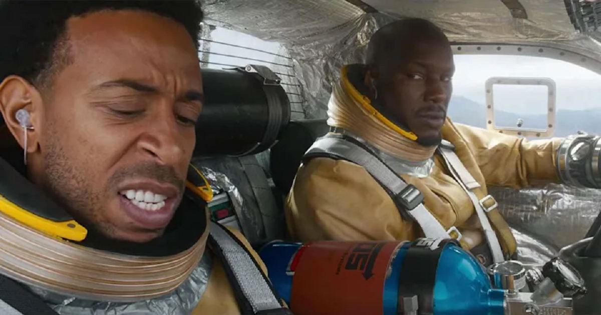 This is for sure! Fast and Furious 9 will take us into space