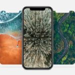 Wallpaper of the week: Aerial Photography # 3