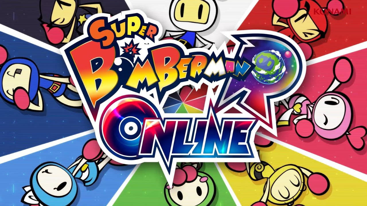 Super Bomberman R Online – bombing fun for free for everyone