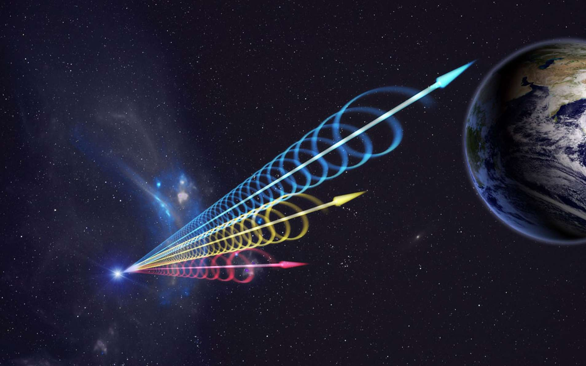 The enigma of rapid radio bursts: Chime quadrupled the number of their detection