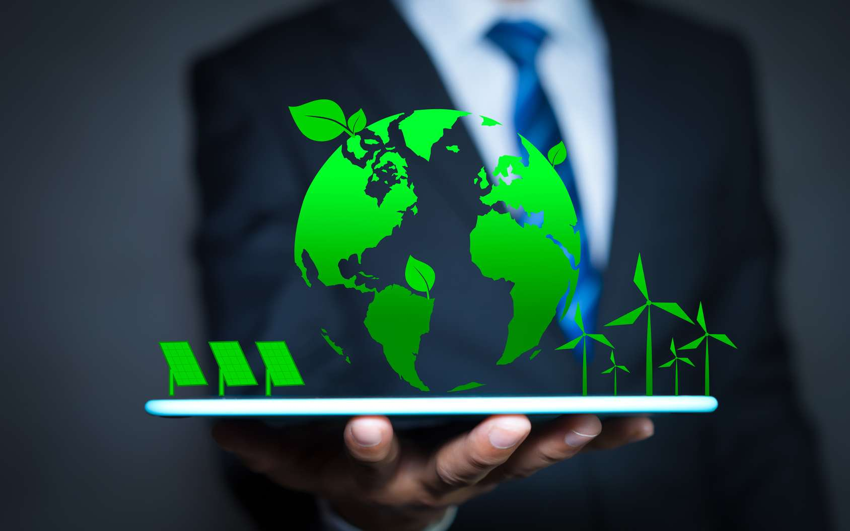 How do companies become eco-responsible?