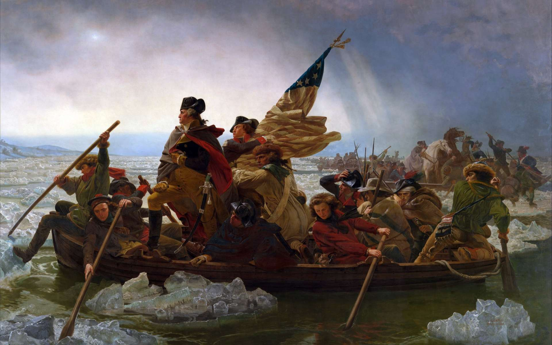 US War of Independence: How It All Started