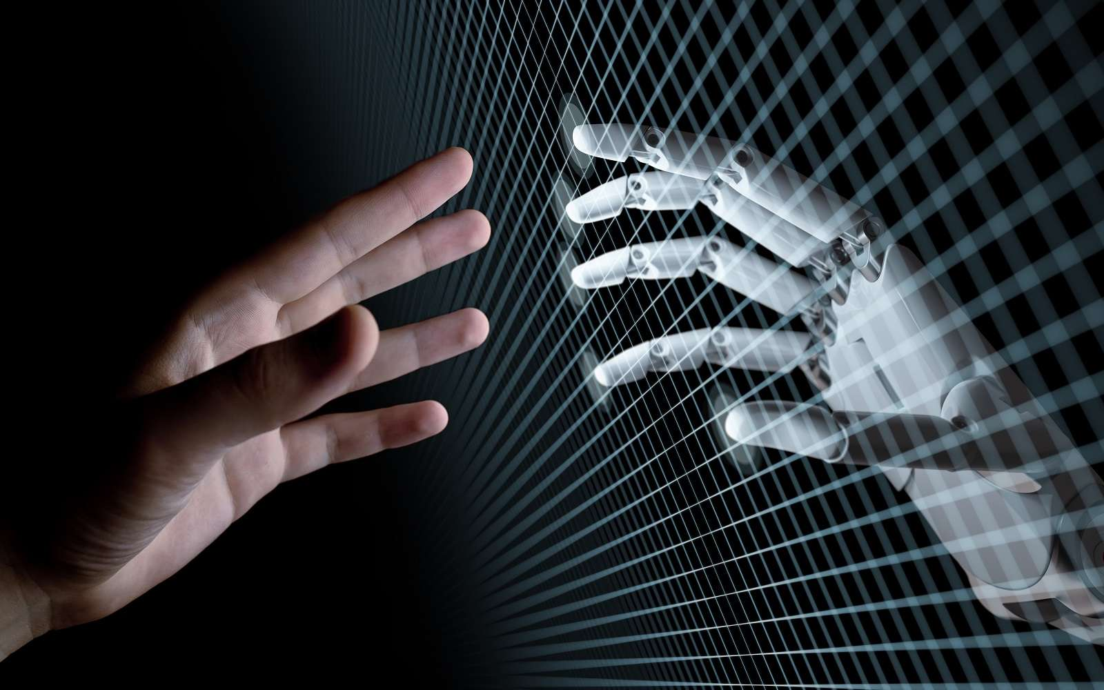 Artificial intelligence surpasses humans to create electronic components