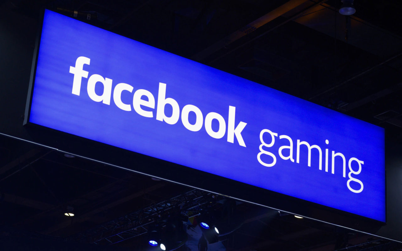 Facebook with a proposal for players who like streaming and playing together with friends