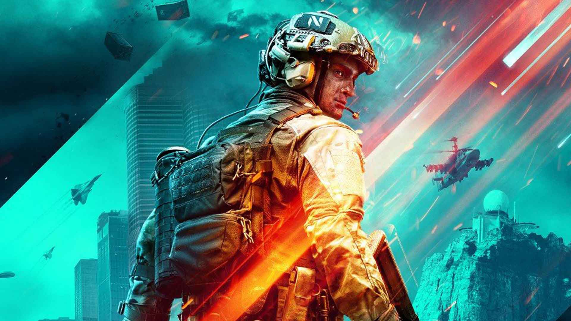How is this cross-play in Battlefield 2042? PS4 and XOne owners are unlikely to be satisfied