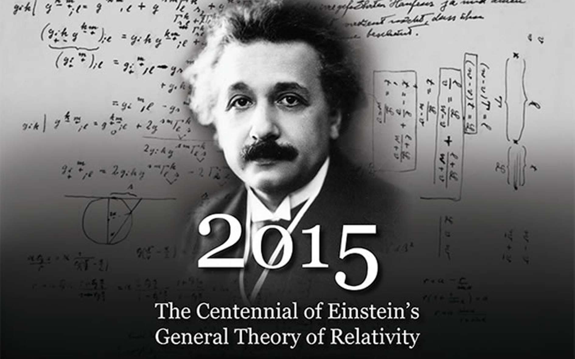 Is Einstein the example of the genius initially rejected by the system?