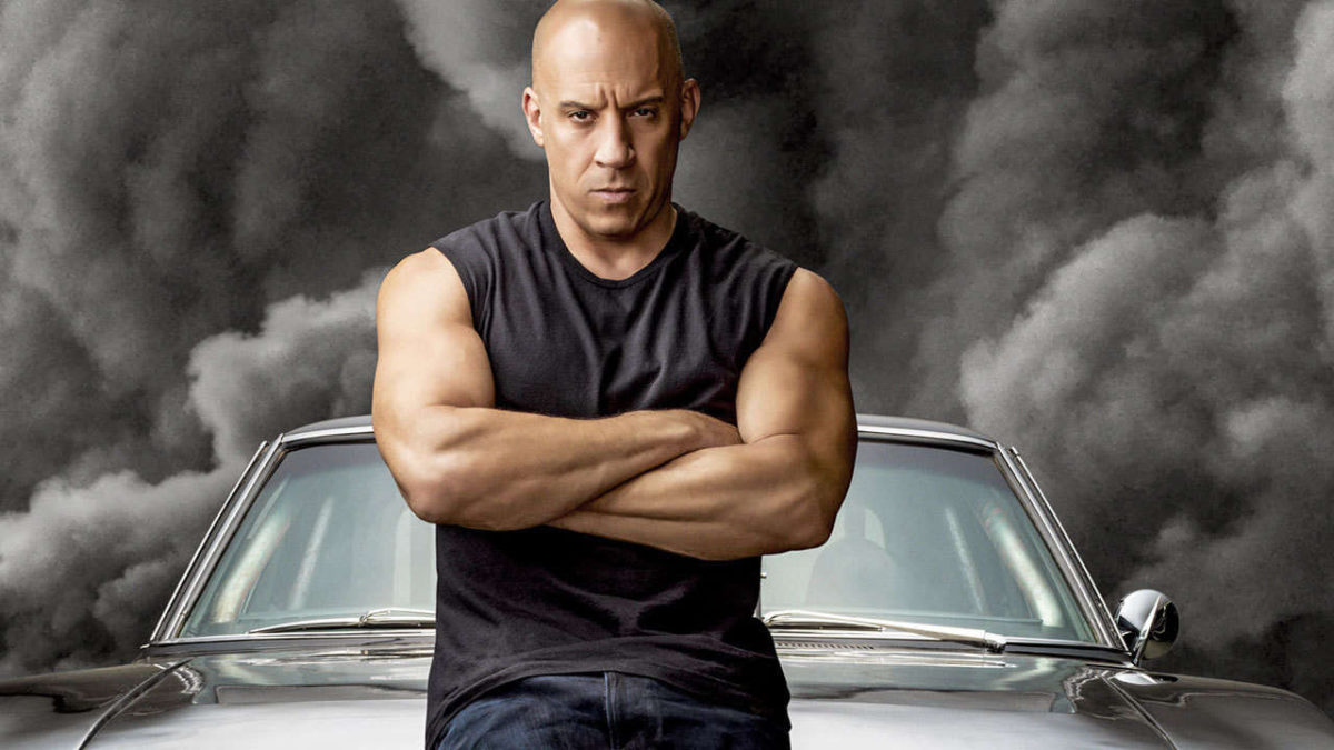 The movie ending Fast and Furious 9 has been leaked online!