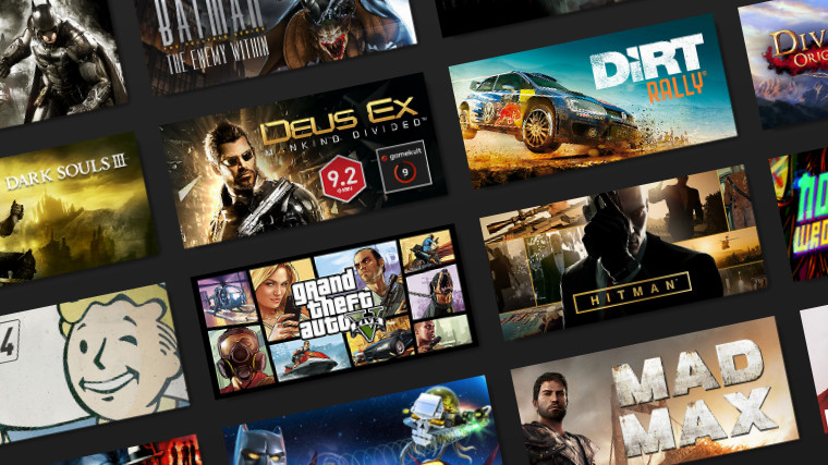 Weekend PC Game Deals: Hit up heaps of demos, Warner Bros. specials and more