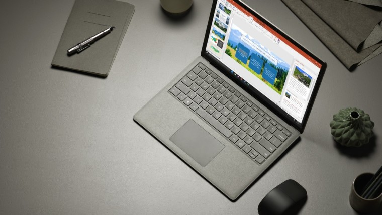 """Microsoft is working on a new Surface laptop running """"Windows 11 SE"""""""