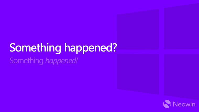 Your Windows 11 install could fail with 0x8007007, 0x800F0830 errors but there may be fixes
