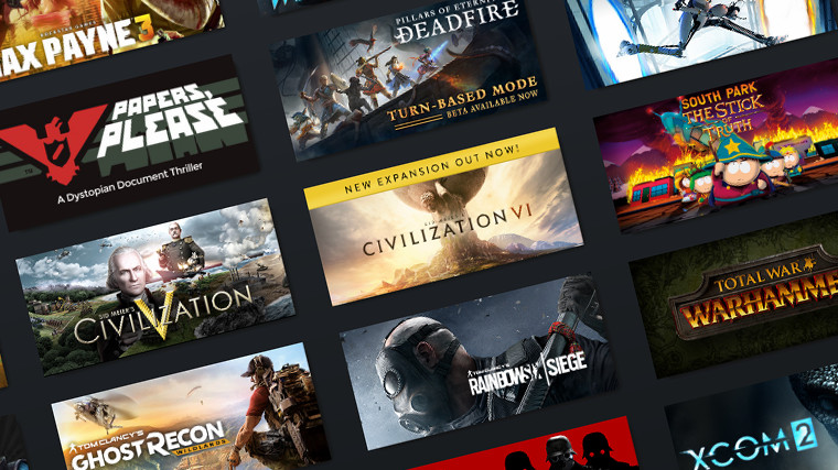 Weekend PC Game Deals: Pick some fights and fill your tabletop with RPGs