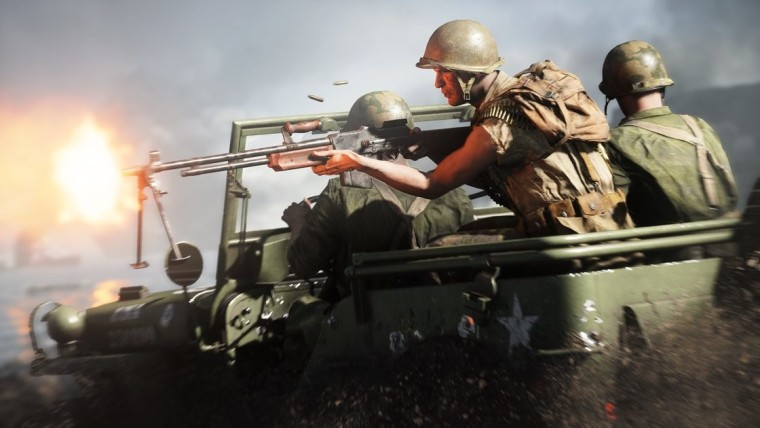 Battlefield and Lego receive massive discounts in this week's Deals with Gold