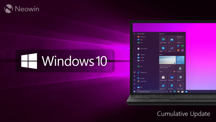 Windows 10 Patch Tuesday updates are now live