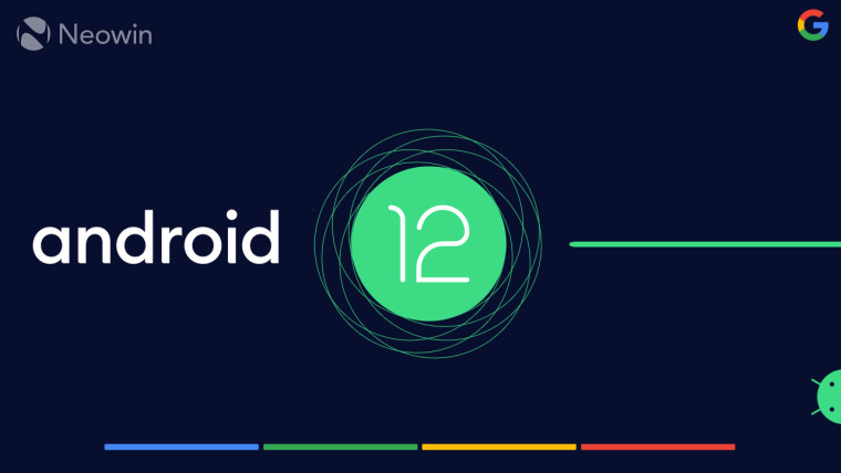 Android 12 is now available in AOSP, coming soon to Pixel devices