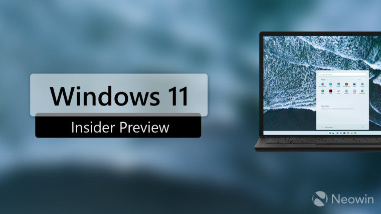 Windows 11 22000.282 Beta build fixes the Ryzen L3 cache performance issue, and much more