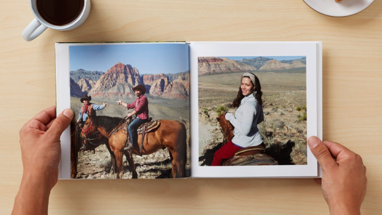Google Photos can now deliver larger print sizes to your home
