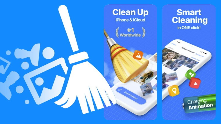 Save 73% off a lifetime subscription to Smart Cleaner for iOS
