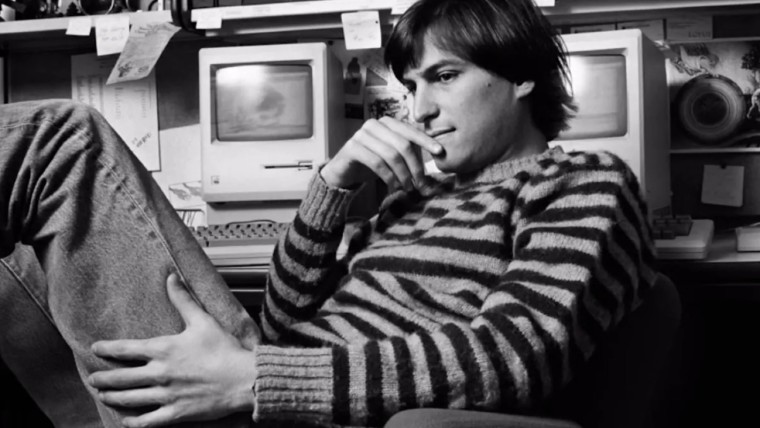 Apple commemorates Steve Jobs on his 10th death anniversary with a short film