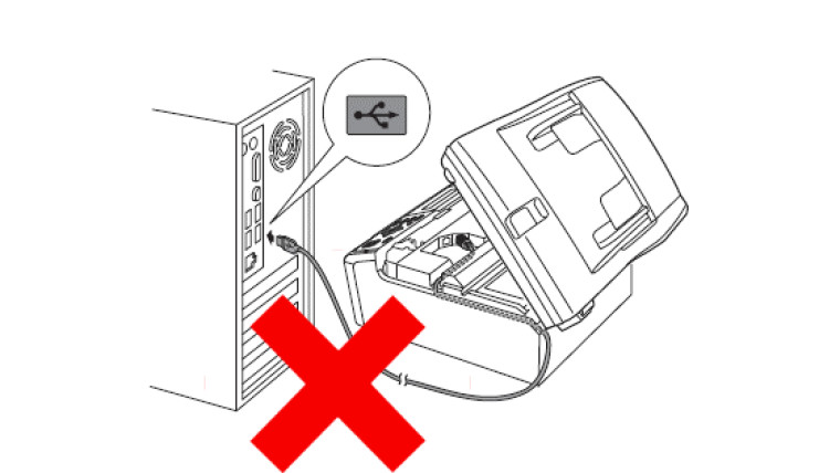 On Windows 11 PCs, Brother printers are facing many issues when connected via USB