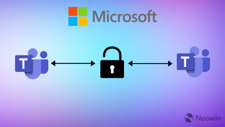 Support for end-to-end encryption in Microsoft Teams calls is now in public preview
