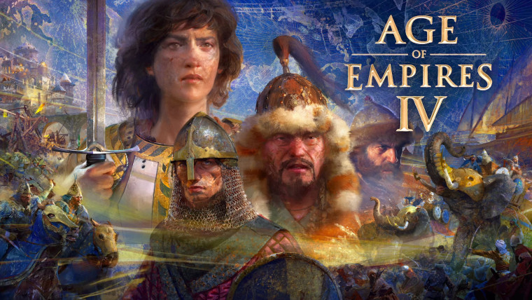 Age of Empires IV review: The return of the king