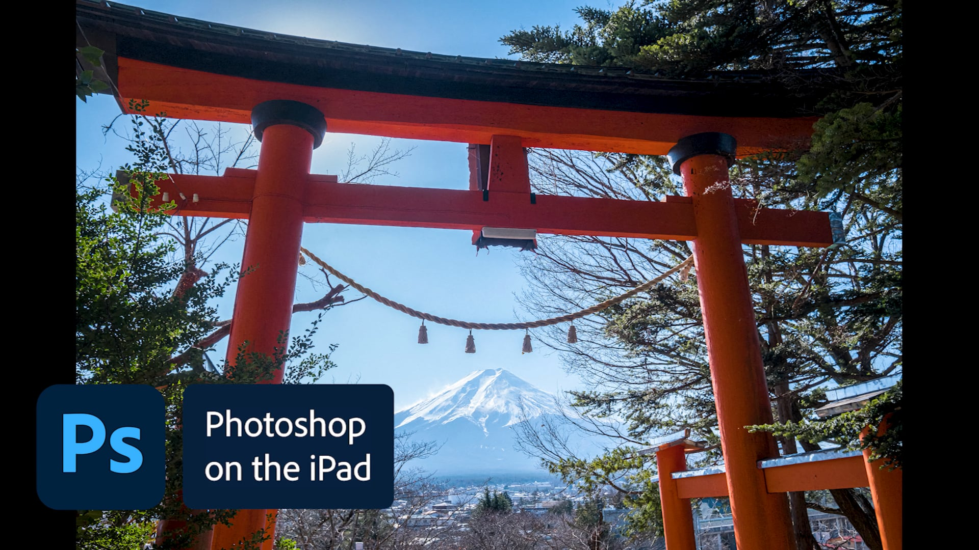 Adobe is bringing RAW image support to the iPad version of Photoshop