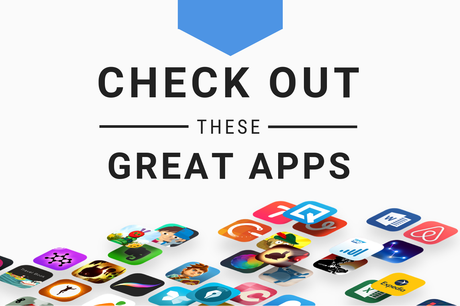 Veil, IOU, Wynk Widget and other apps to check out this weekend