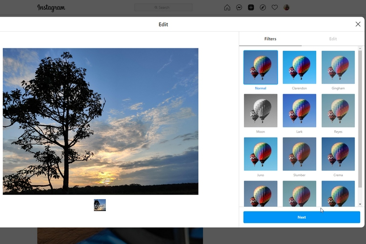 How to Post on Instagram from Your PC or Mac