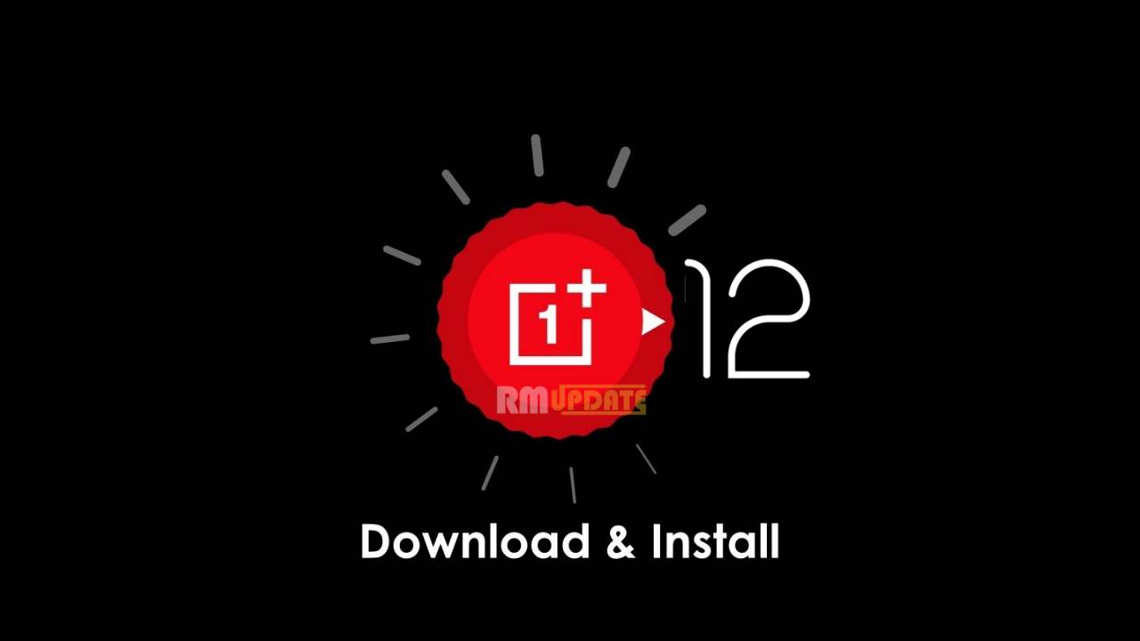 How to Download and Install OxygenOS 12 (Android 12) update in OnePlus devices